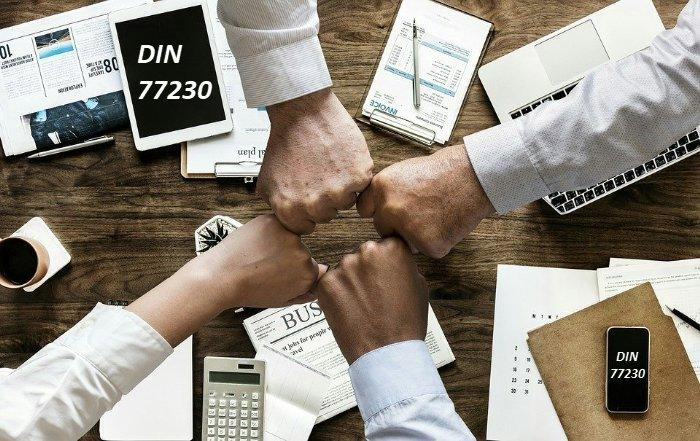 DIN-77230