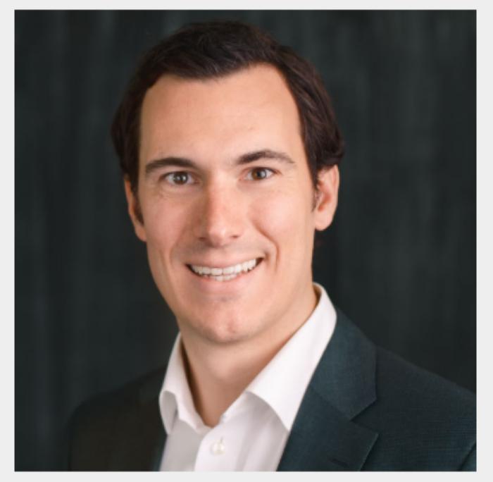 Dr. Christopher Oster, Geschäftsführer der Clark Germany GmbH.