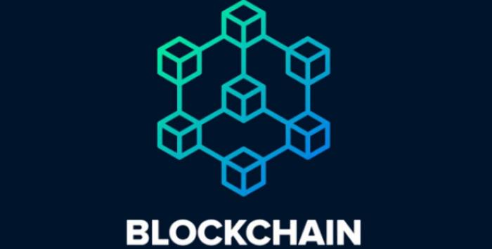 ICO Blockchain