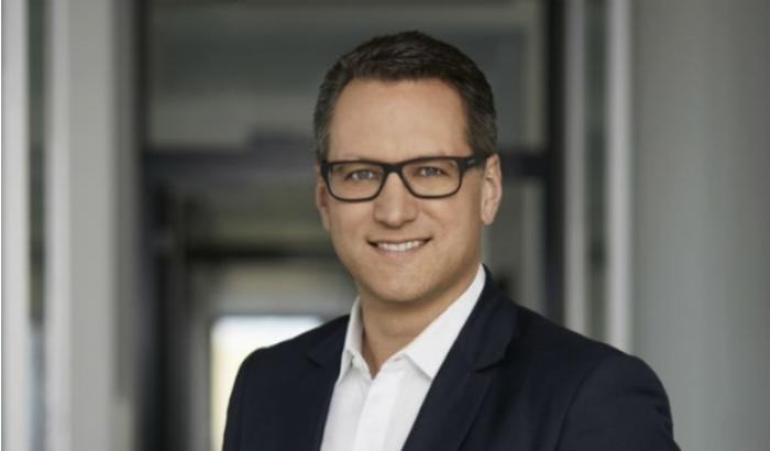 Vorstandschef der JDC-Group - Dr. Sebastian Grabmaier, wir haben einen Corona-Krisenstab gebildet