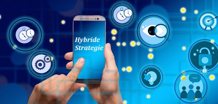 Hybride Strategie