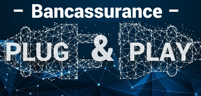 Bancassurance Plattform - Kooperation im Sparkassensegment